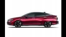 Conheça o Honda Clarity: movido a hidrogênio, possui autonomia de 750 km