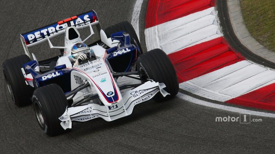 Formula 1, BMW'nin ilgisini çekmiyor