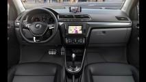 VW Gol Sedan: Voyage reestilizado chega ao Peru pelo equivalente a R$ 34 mil