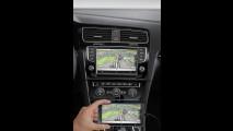 Golf Variant 2016 com tecnologia CarPlay e Android Auto chega por R$ 89.690