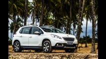 Preços: novo Peugeot 2008 1.6 custa R$ 67.190 e 1.6 THP Flex por R$ 79.590