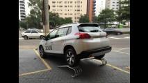 Exclusivo: novo Peugeot 2008 já está nas lojas