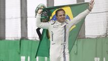 Despedida do Felipe Massa no GP Brasil