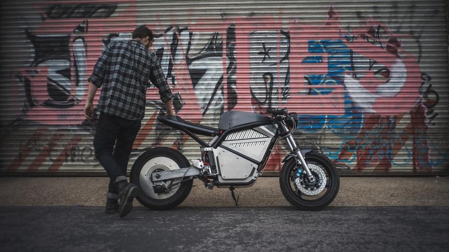 Elektrikli motosklet pazarı Phaser'in katılımı ile büyüyor