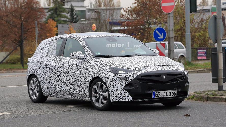La prochaine Corsa sera bien une Opel