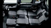Toyota lança microvan Pixis Mega com motor 0.6 e consumo de 25,4 km/l