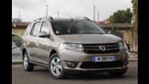 Baixo custo da Renault, Dacia comemora 3,5 milhões de veículos vendidos