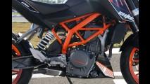 Volta rápida: KTM Duke 390 é a intermediária que faltava