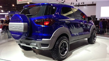 2014 Ford EcoSport Storm concept