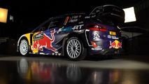 2017 Ford Fiesta WRC by M-Sport