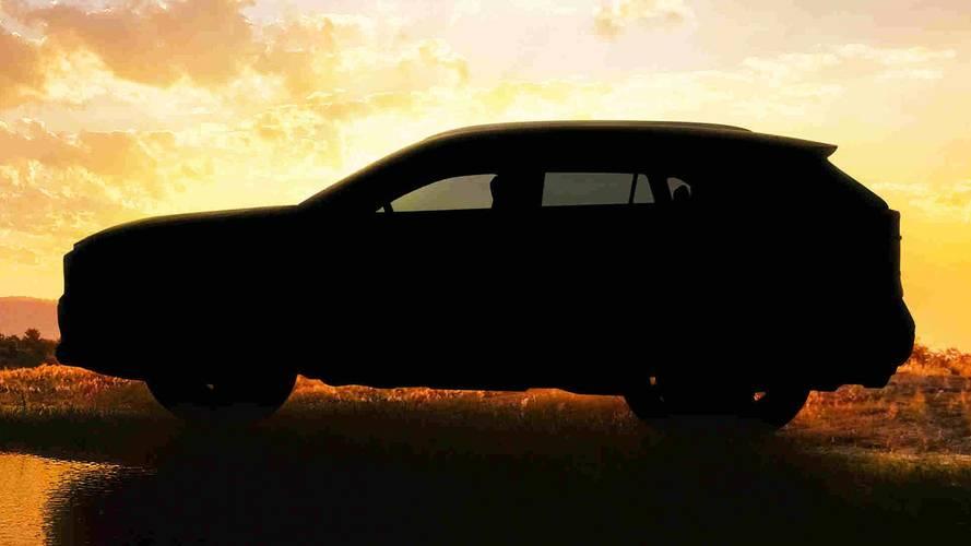 Nuova Toyota RAV4, tutto quello che sappiamo