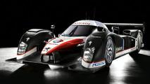 Peugeot 908 Le Mans Hdi