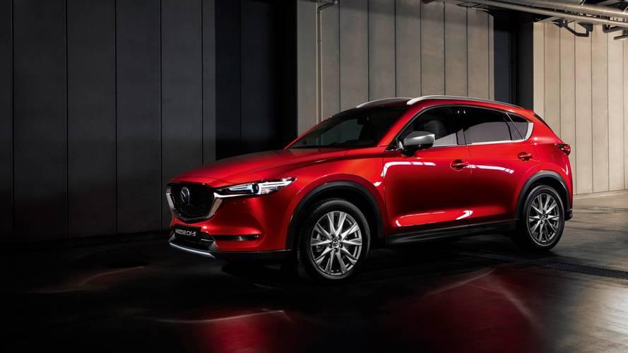 Mazda Urban Design