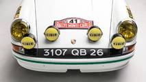 1973 Porsche 911 Carrera R.S. Lightweight
