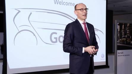 Novo VW Golf de oitava geração já tem data marcada para estrear