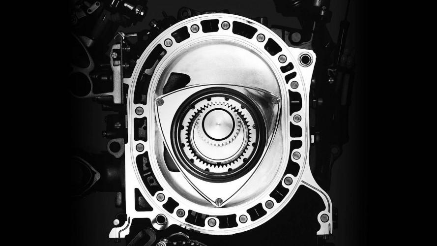 Wankel-Comeback bei Mazda