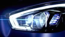 Mercedes-AMG GT 4-Door Coupe Teaser Video