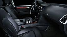 Audi Q7 gets New Petrol Engine