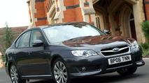 2007 Subaru Legacy Facelift