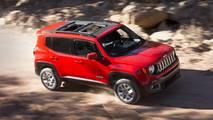 3. 2018 Jeep Renegade
