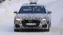 2019 Audi A6 kémfotók