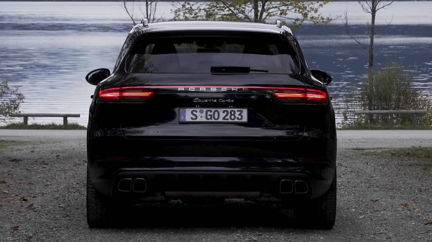 New Porsche Cayenne Lengthy Documentary Gives You All The Details