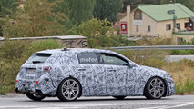 2019 Mercedes-AMG A45 spy photo
