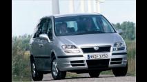 Fiat Ulysse mit Facelift