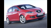 Seat Altea Limited Edition
