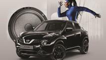 Nissan Juke Dark Sound Edition