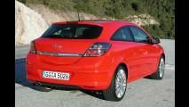 Test Opel Astra GTC
