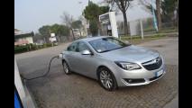 Opel Insignia 2.0 CDTI EcoFlex 140 CV 6MT Cosmo - 4,40 (22,73)