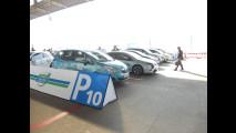 Le auto del Michelin Challenge Bibendum