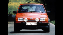 Ford Fiesta seconda serie