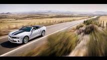 Chevrolet Camaro Convertible - TEST