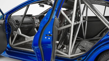 Subaru WRX STI NR4