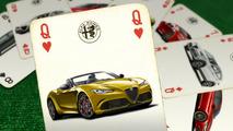 Alfa Romeo's 2017-2020 mystery models
