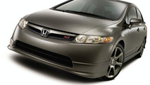 Honda Factory Performance (HFP) Civic Si Sedan