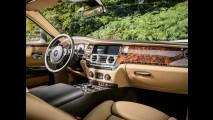 Rolls-Royce Ghost Series II chega ao Brasil pela bagatela de R$ 2,9 milhões