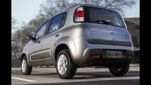Motor 3-cilindros da Fiat estreia no Uno no fim do ano