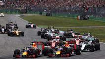Principais momentos da Fórmula 1 2016
