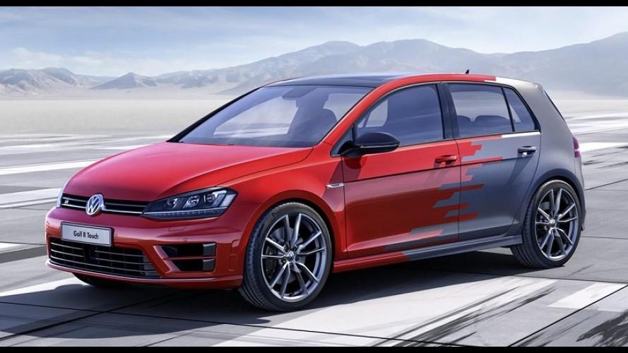 VW Golf terá sistema de controle por gestos já em 2016