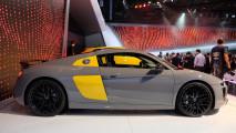 Salão do Automóvel: novo Audi R8 desembarca no Brasil na versão de 610 cv