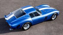 Dünyanın En Pahalı Otomobili: Ferrari 250 GTO