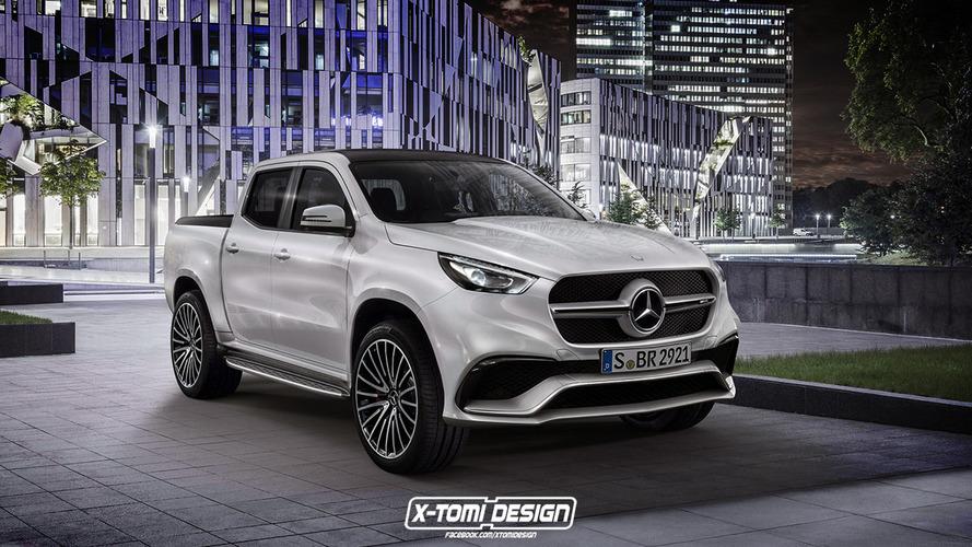 Mercedes-AMG X 63 - Est-ce bien raisonnable ?