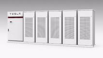 Tesla'nın güneş paneli özelliği taşıyan çatı paneli