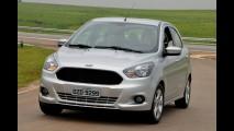 Pesquisa: branco e prata ainda predominam nos carros vendidos na América do Sul