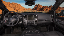 2017 Ram 2500 Power Wagon: First Drive