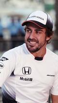 Fernando Alonso - Fórmula 1 2016