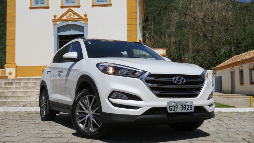 Hyundai CAOA supera Toyota em ranking de satisfação no Brasil